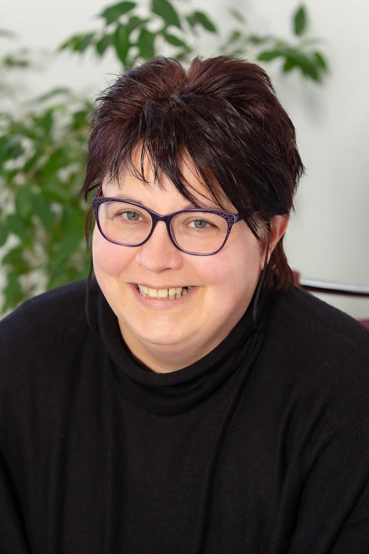 Anja Handge