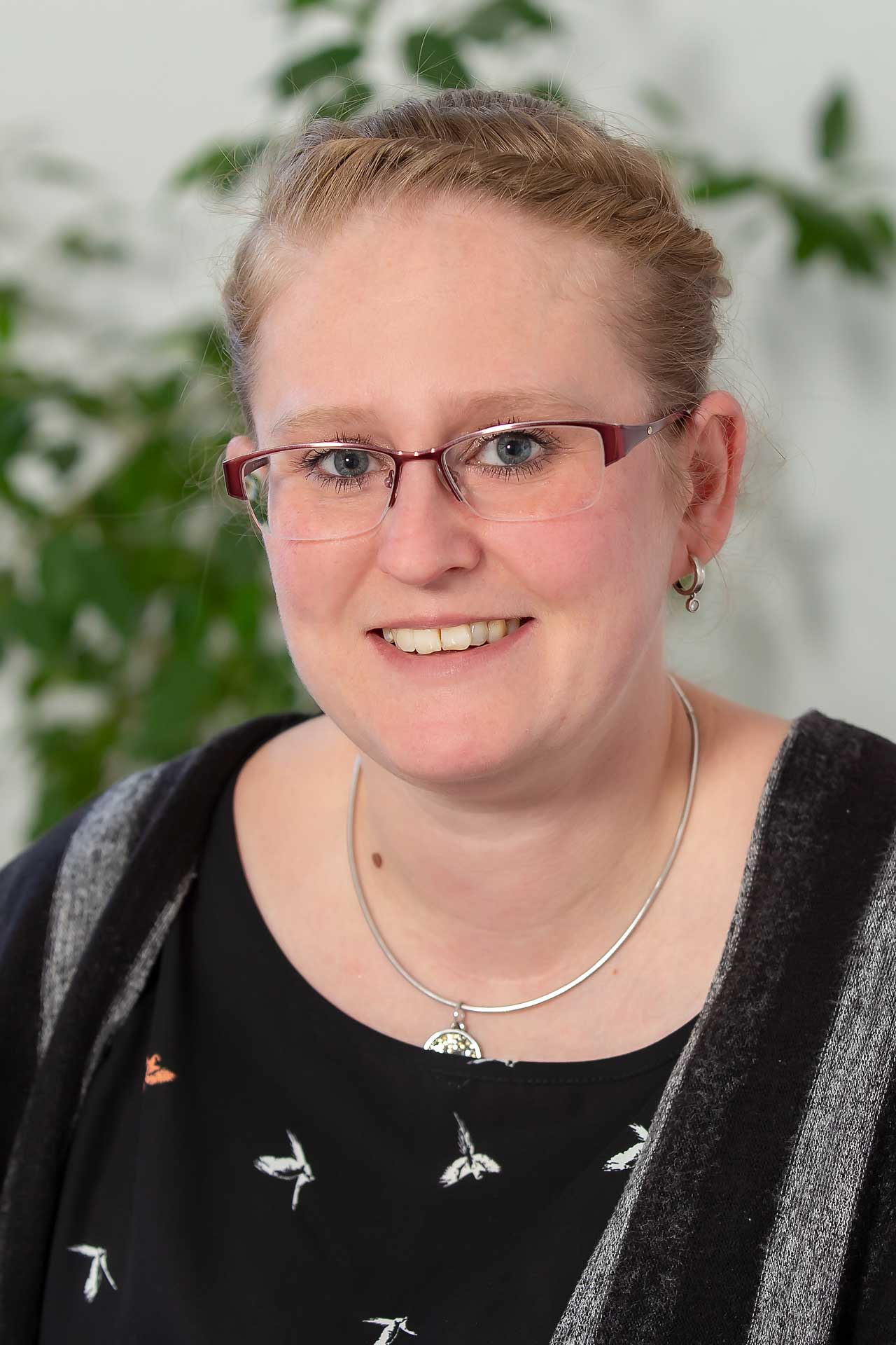 Anja Johnen