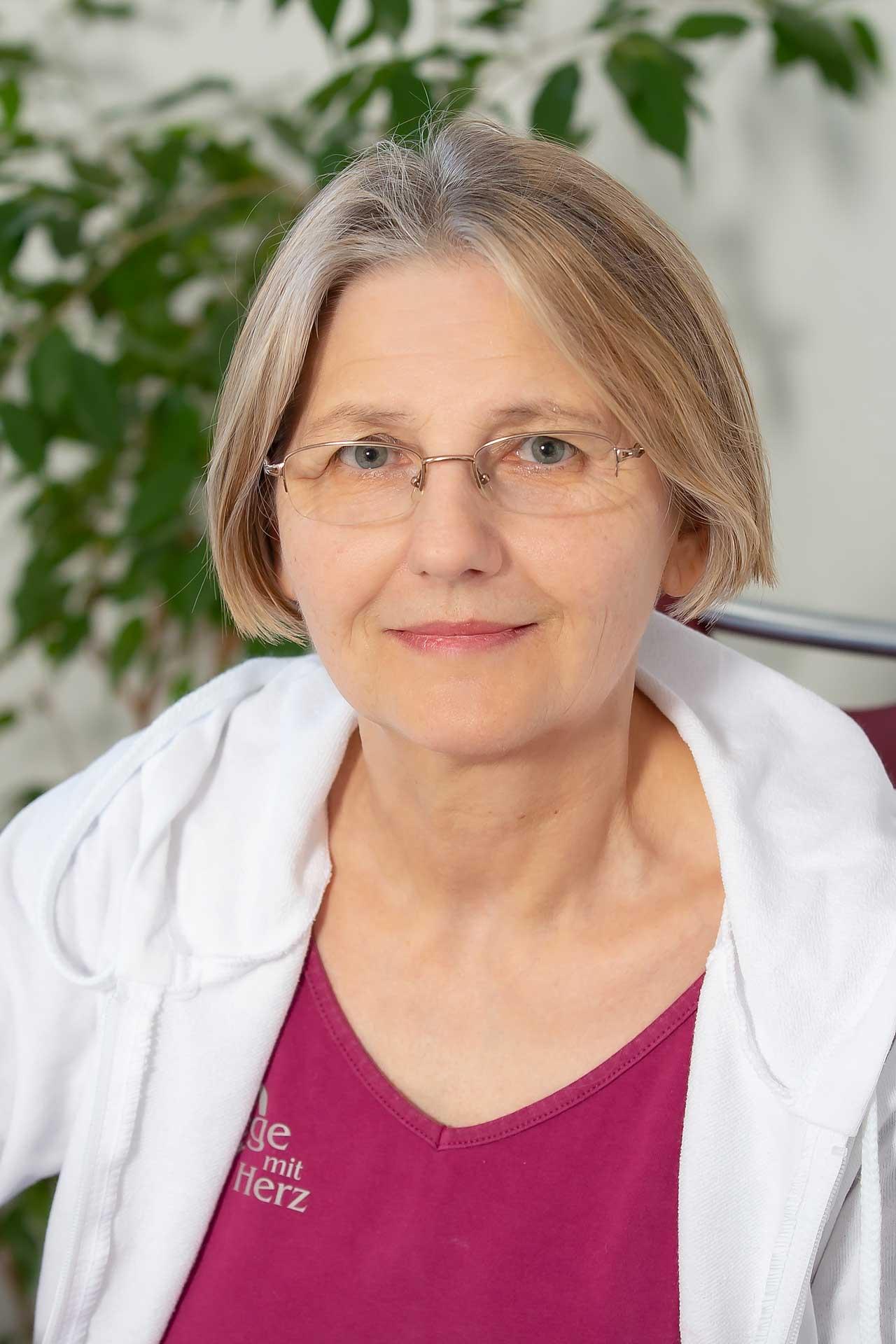 Barbara Schuchert