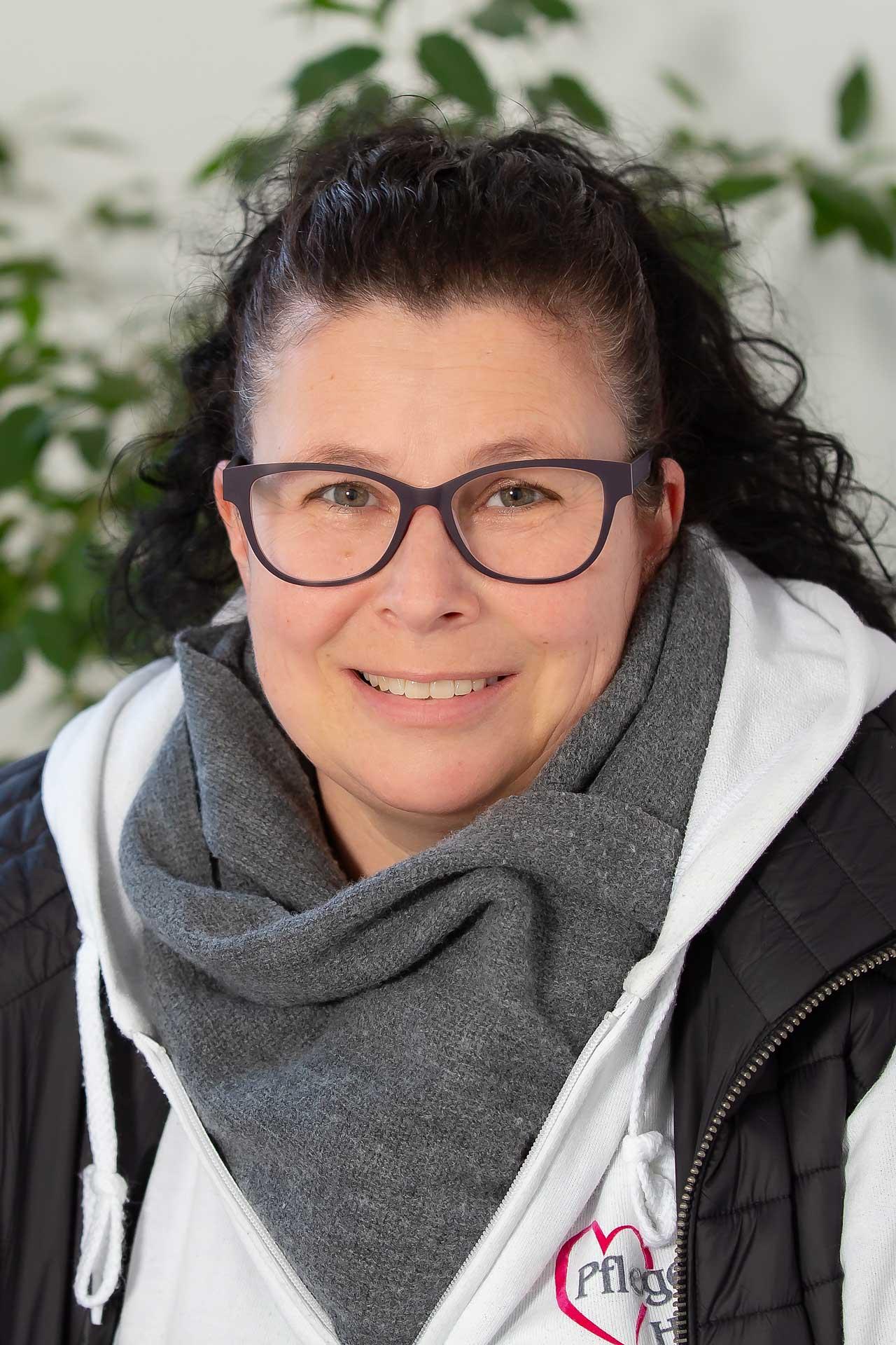 Britta Michelewitz