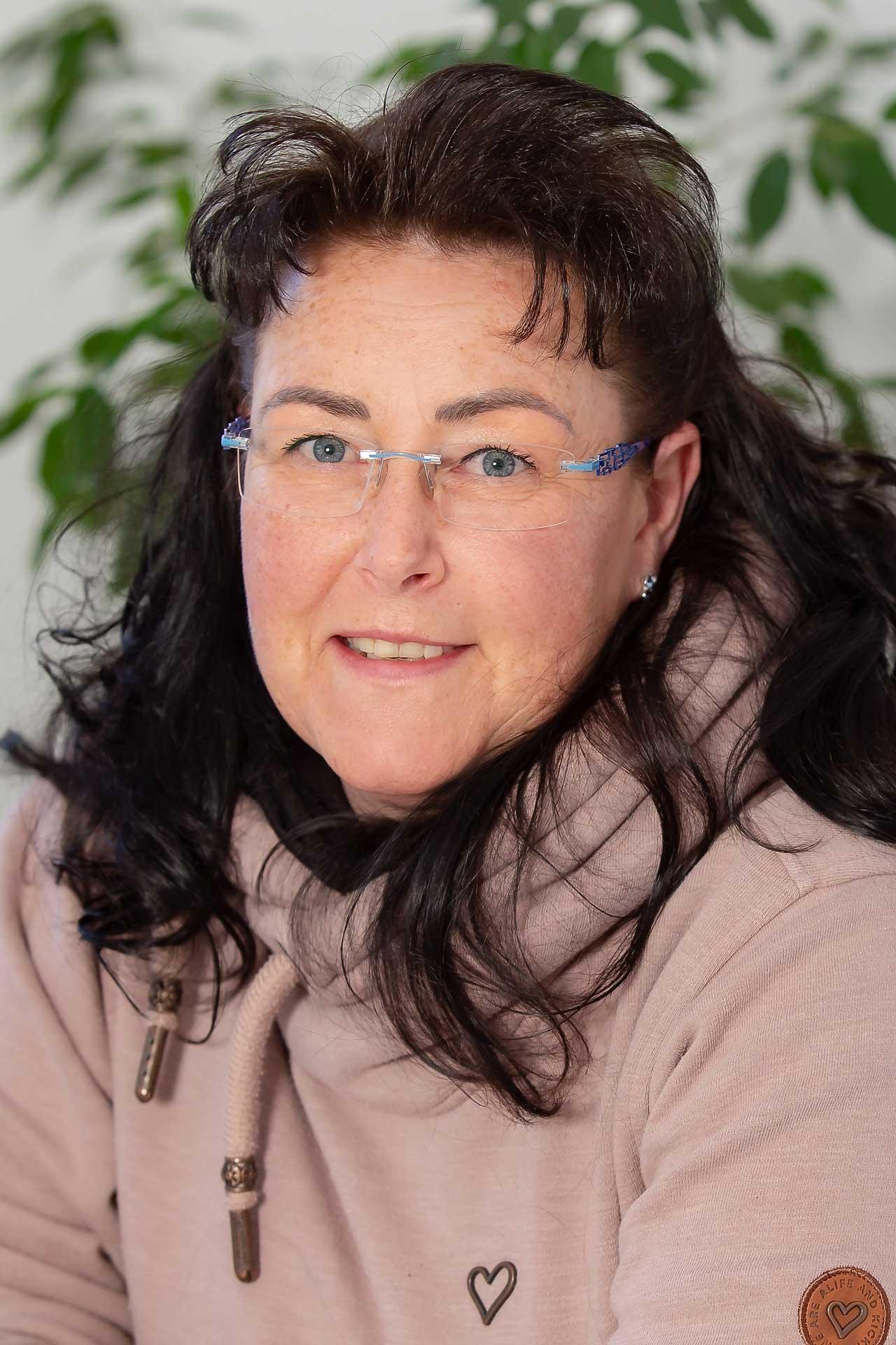 Carmen Huebner