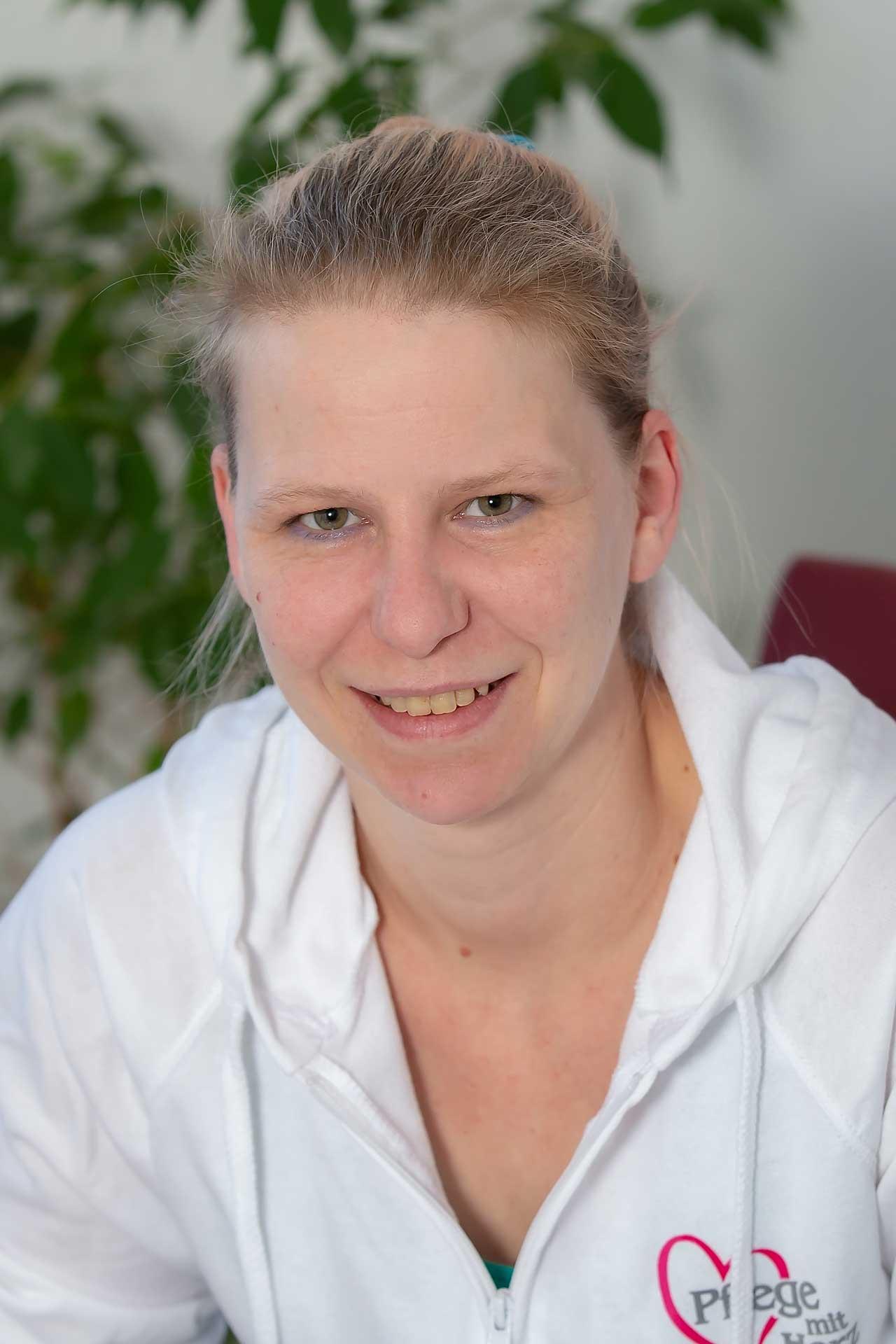 Dajana Hassels
