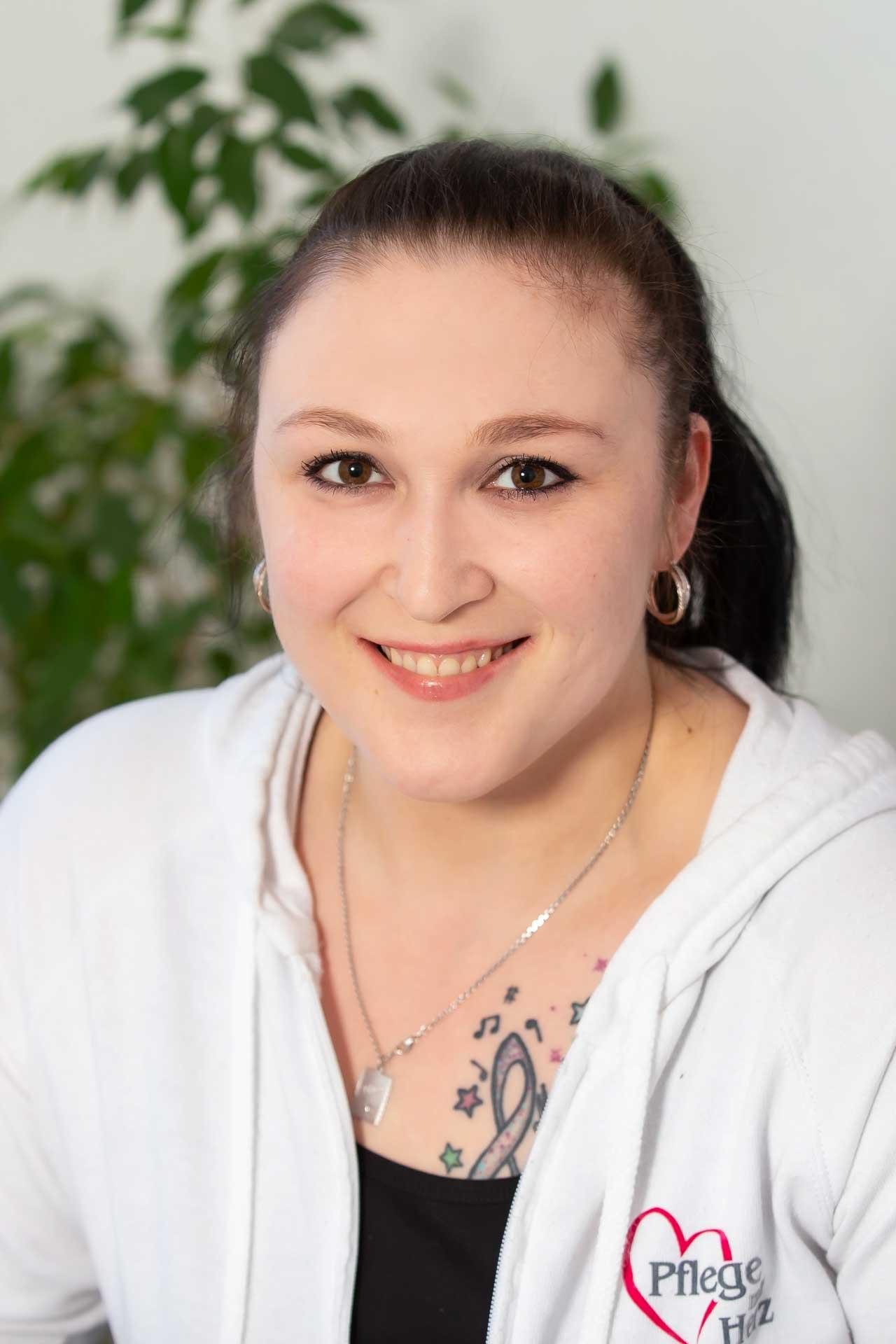 Julia Maas
