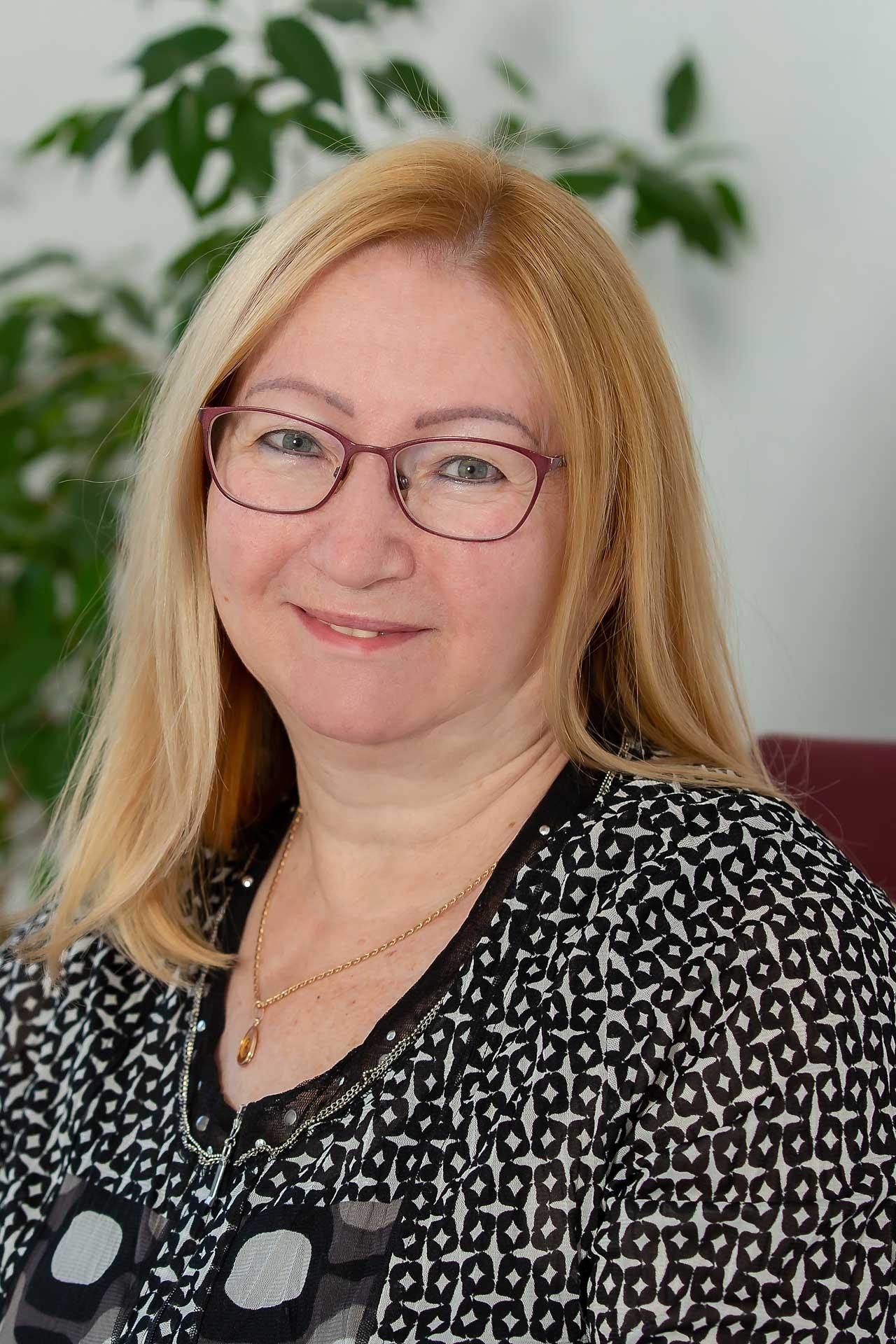 Katarina Sander
