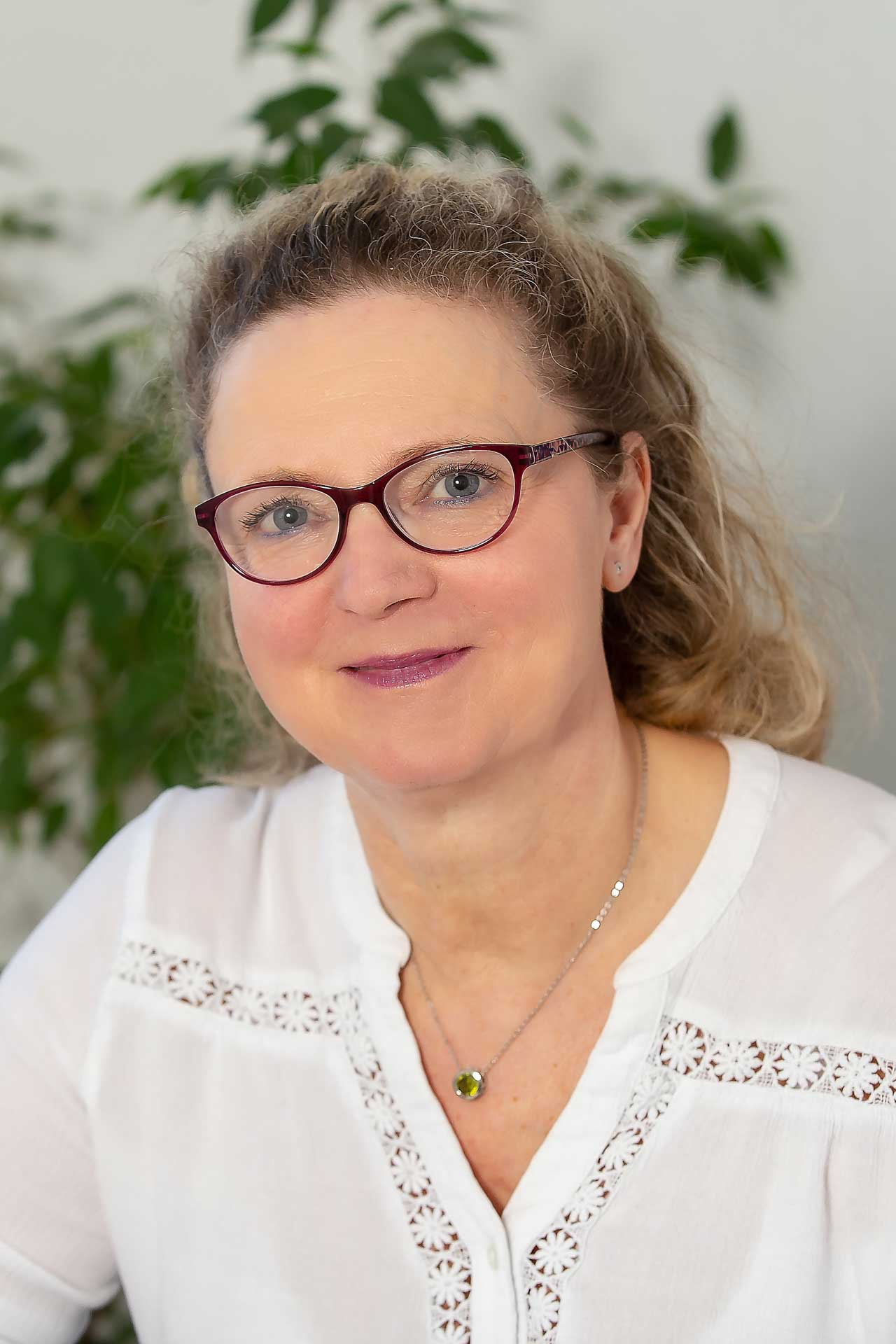 Katrin Steding
