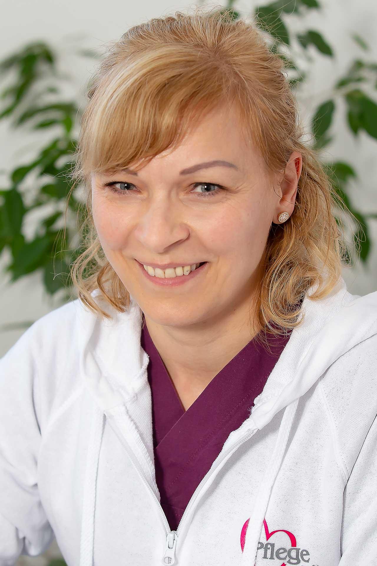 Marzena Loewe