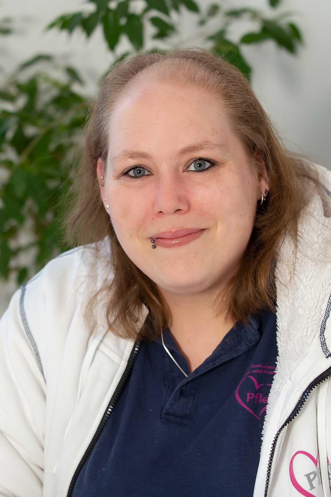 Melanie Wilhelm