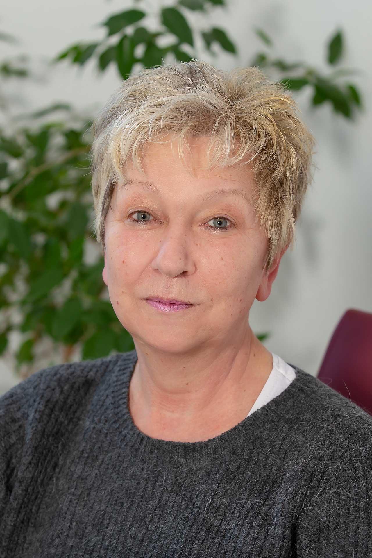Petra Ladage-Wallenstein