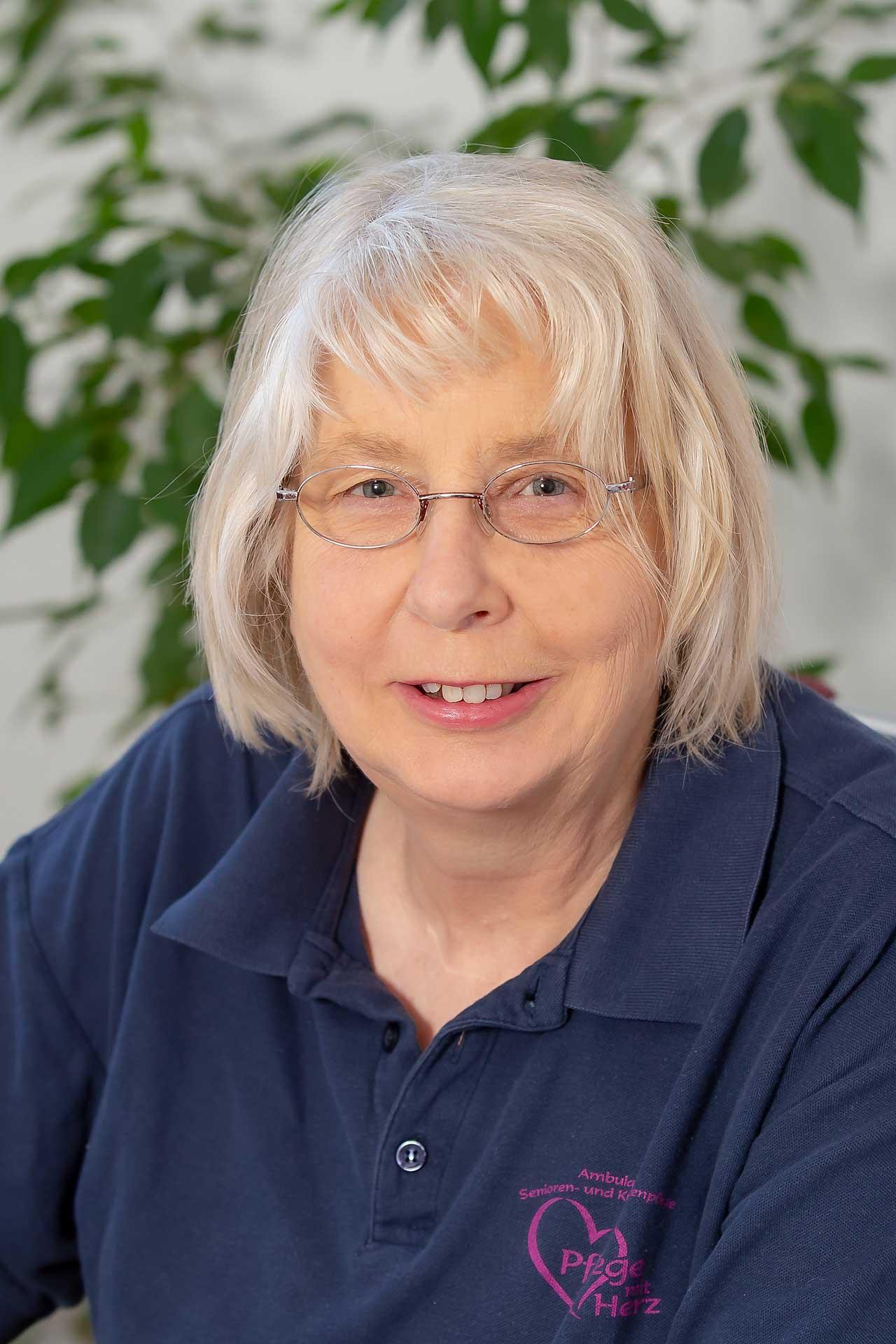 Ruth Hodapp