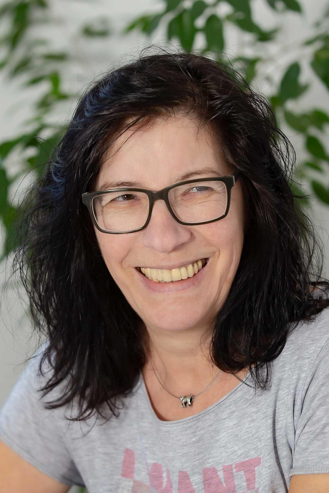 Sabine Weidlich