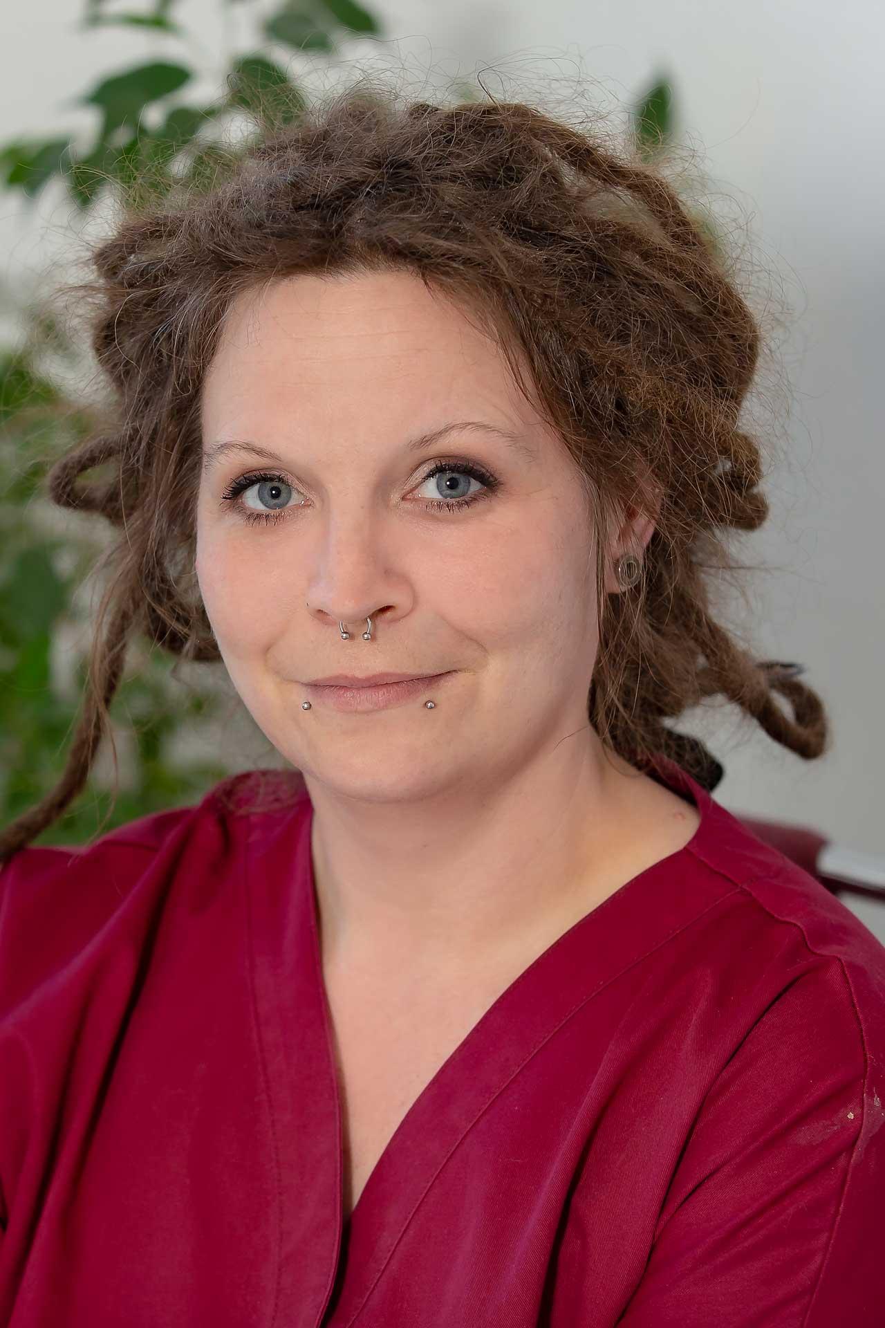 Sandra Boyce