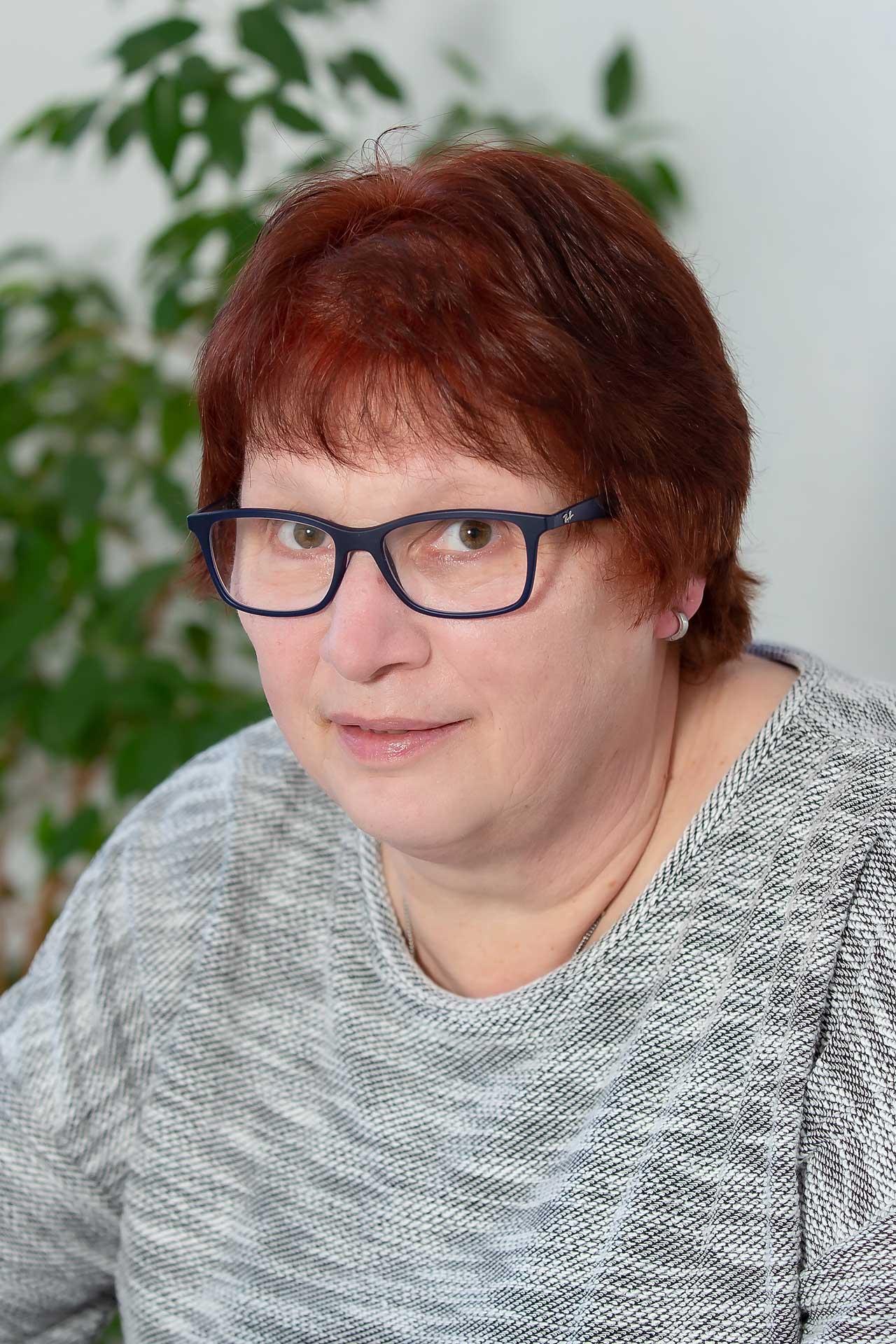 Sigrid Siever