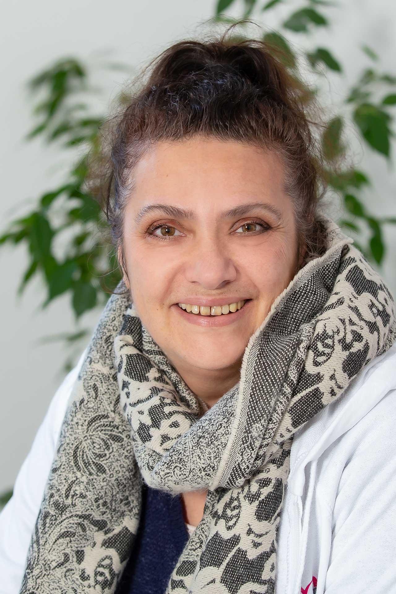 Vanya Asenova