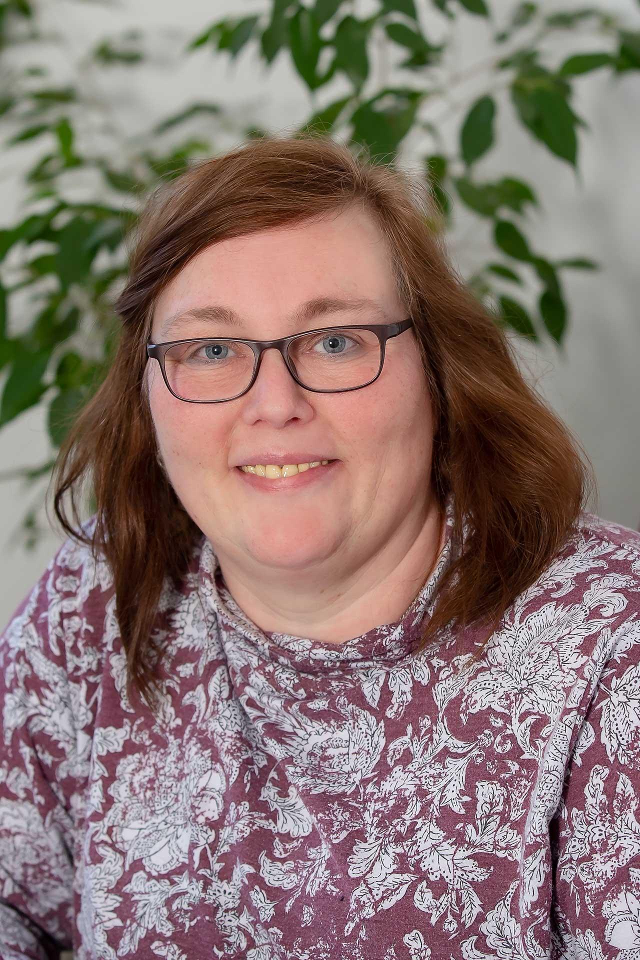Birgit Wingelewski